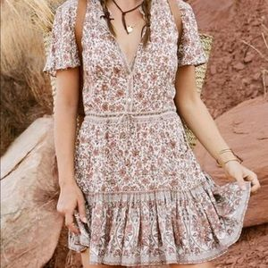 Spell & the Gypsy Collective Jasmine Playdress